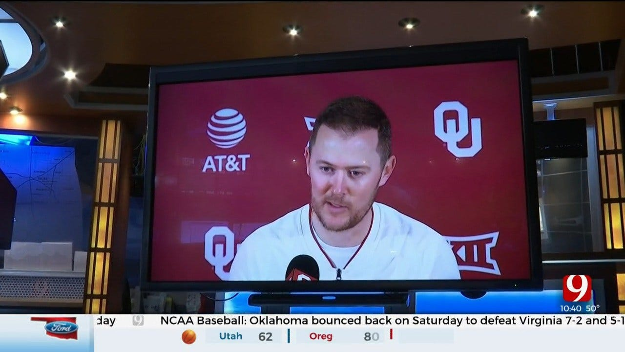 Dean, John And Dusty Talk All Things OU And OSU Football