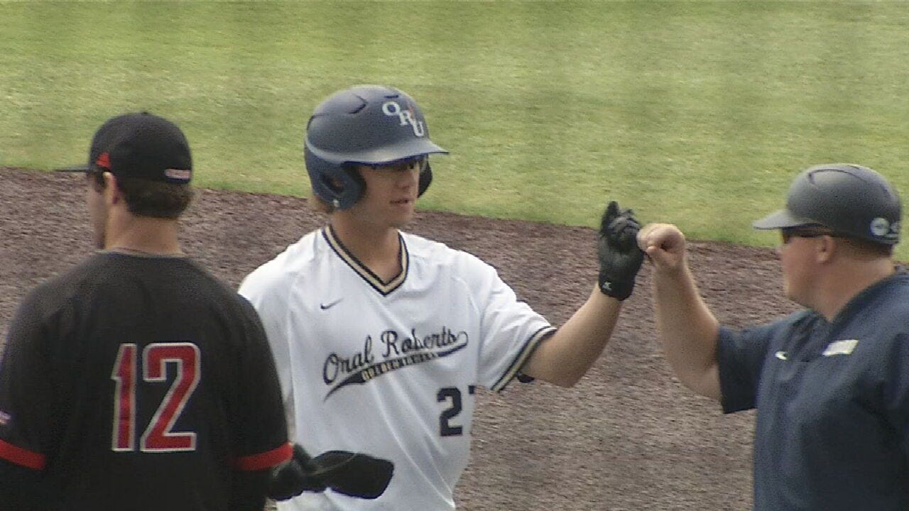 ORU Baseball Ready To Make A Statement In 2020