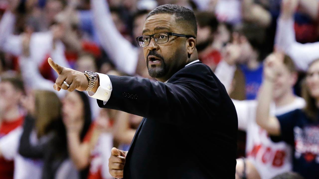 Tulsa Head Coach Frank Haith On Faith & Basketball
