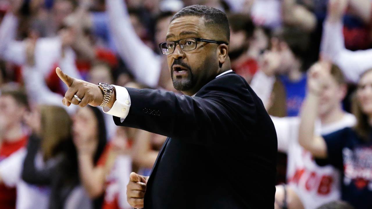 Tulsa Head Coach Frank Haith On Faith & Basketball