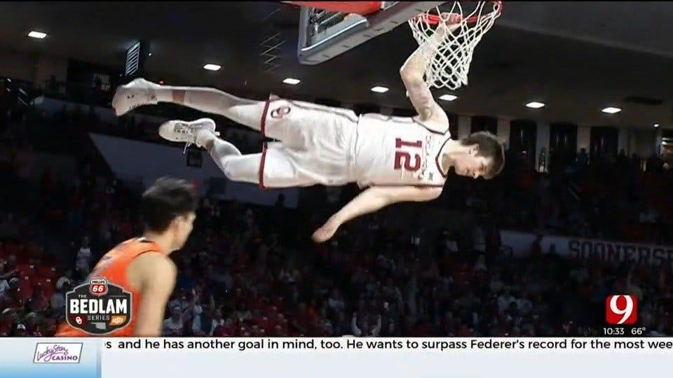 College Basketball Recaps
