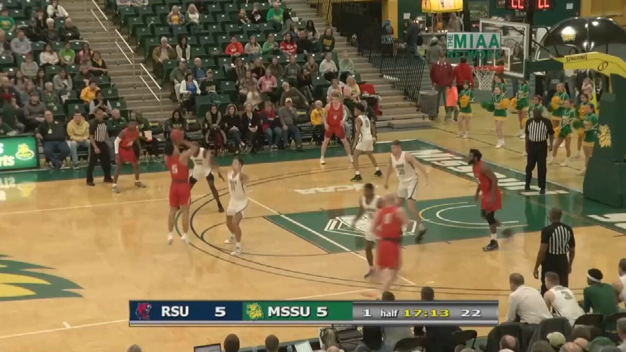 Rogers State Basketball Proving Analyst Wrong In 2020