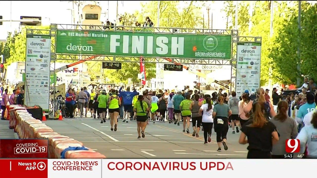 Change In Memorial Marathon Date Affects Organizers, Runners