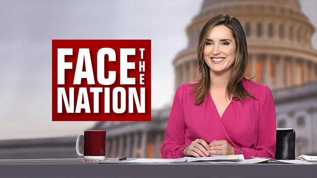 Face the Nation's Margaret Brennan Discusses Congressional Plans For Coronavirus (COVID-19)