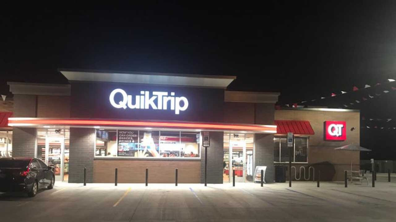 New Tulsa QuikTrip Location Opens