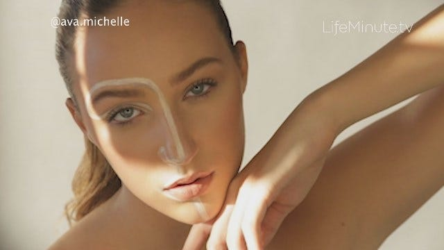 A LifeMinute with Ava Michelle