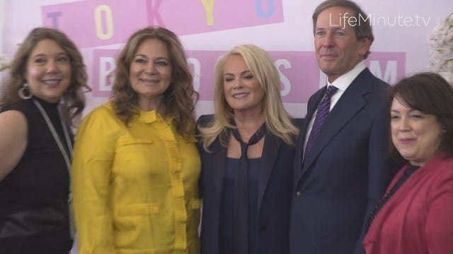 Pamella Roland Brings the Palace of Versailles to the Runway at NYFW Fall 2020