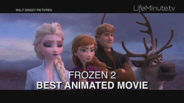Biggest Oscars 2020 Snubs: Adam Sandler, Jennifer Lopez, Frozen 2 and More…