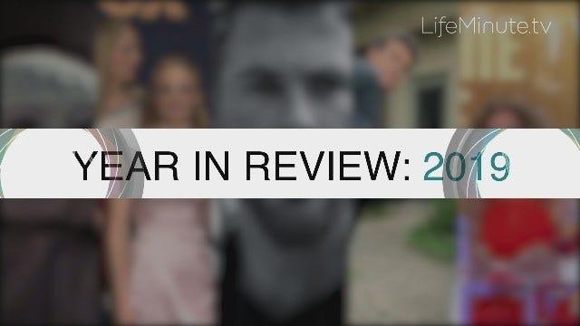 LifeMinute Year in Review: 2019 Entertainment Trendings and Endings