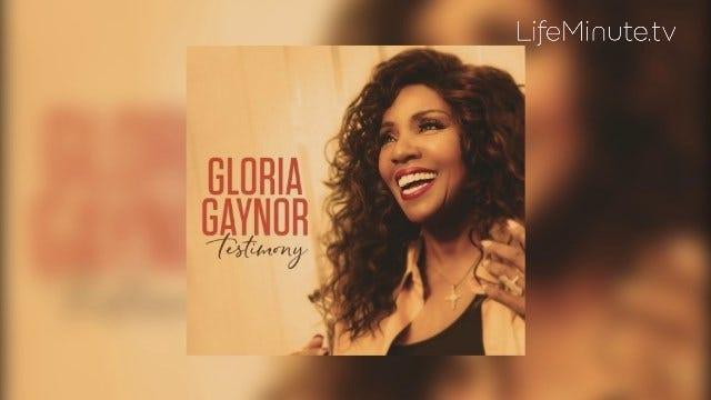 Gloria Gaynor on Everything from New Gospel Album, Testimony, to Her TikTok Takeover