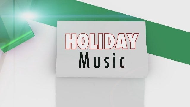 Hot Holiday Music