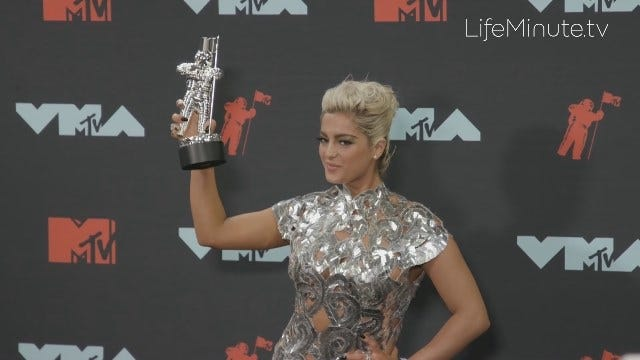 2019 VMAs: Shawn Mendes, Camila Cabello, Taylor Swift, Jonas Brothers, Normani and More