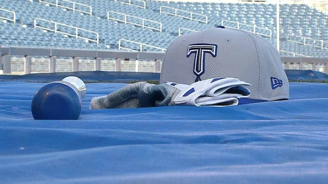 Tulsa Drillers Working To Feed Oklahomans During Pandemic
