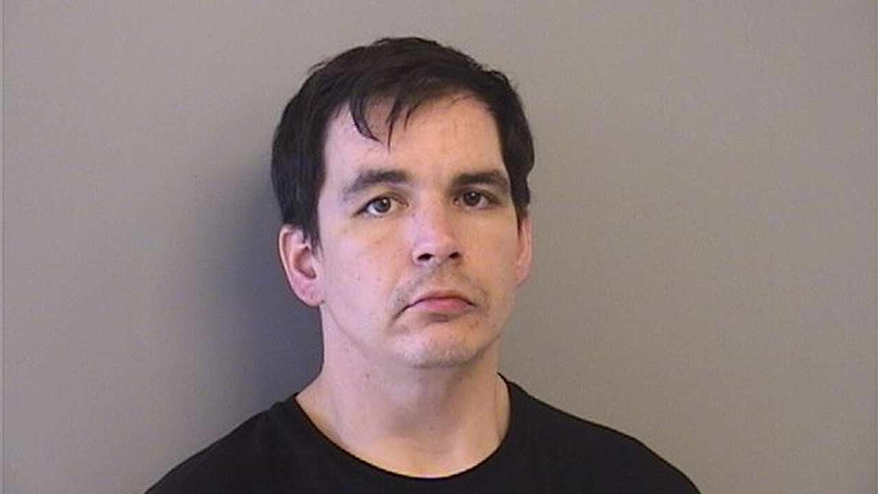 Charges Filed Against Oklahoma Man Accused Of Shooting Man With Crossbow