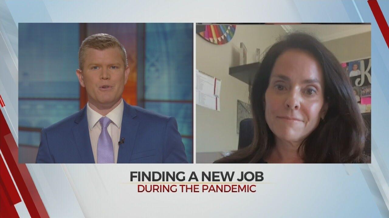 Pro Recruiters On Finding Work During Coronavirus Pandemic