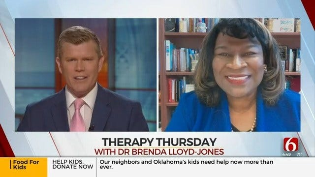 Therapy Thursday: Conversation Intrusion, Handling Employee Evaluations