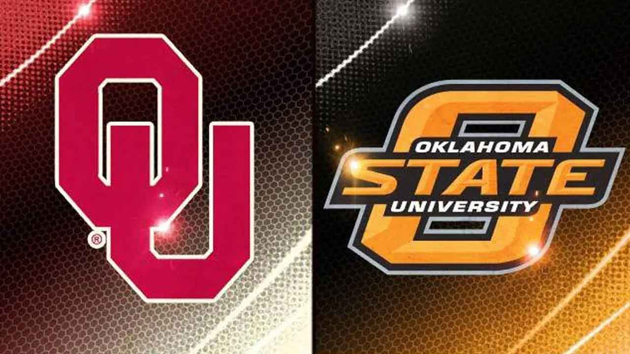 OU, OSU Students Hold Physical Distancing Bedlam Supply Drive