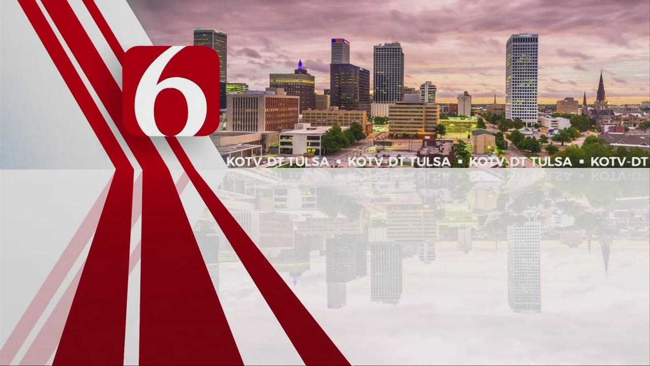 News On 6 10 p.m. Newscast (April 25)