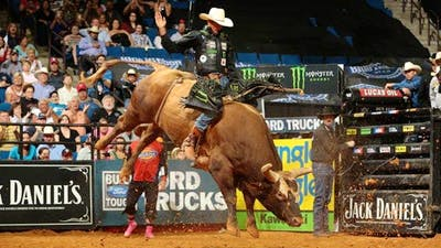 PBR Turns To Lazy E Arena To Get Bulls Bucking Again