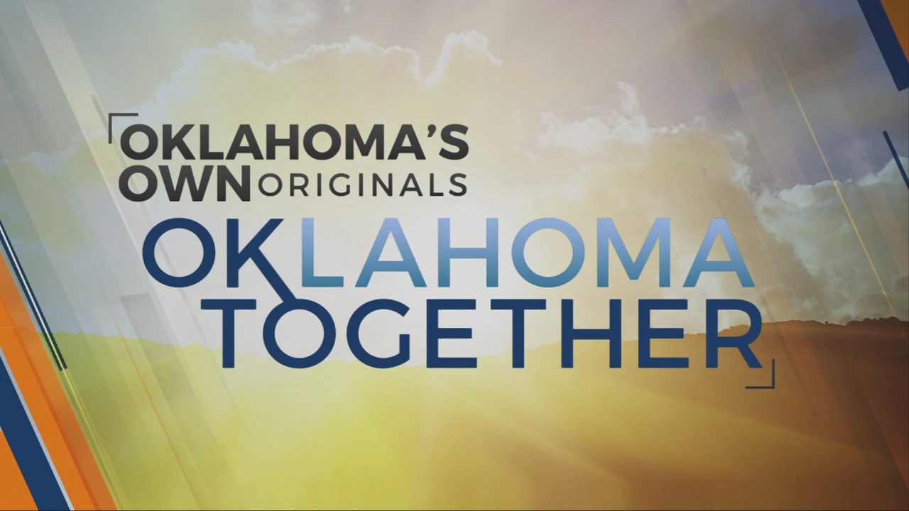Oklahoma Together Part 7