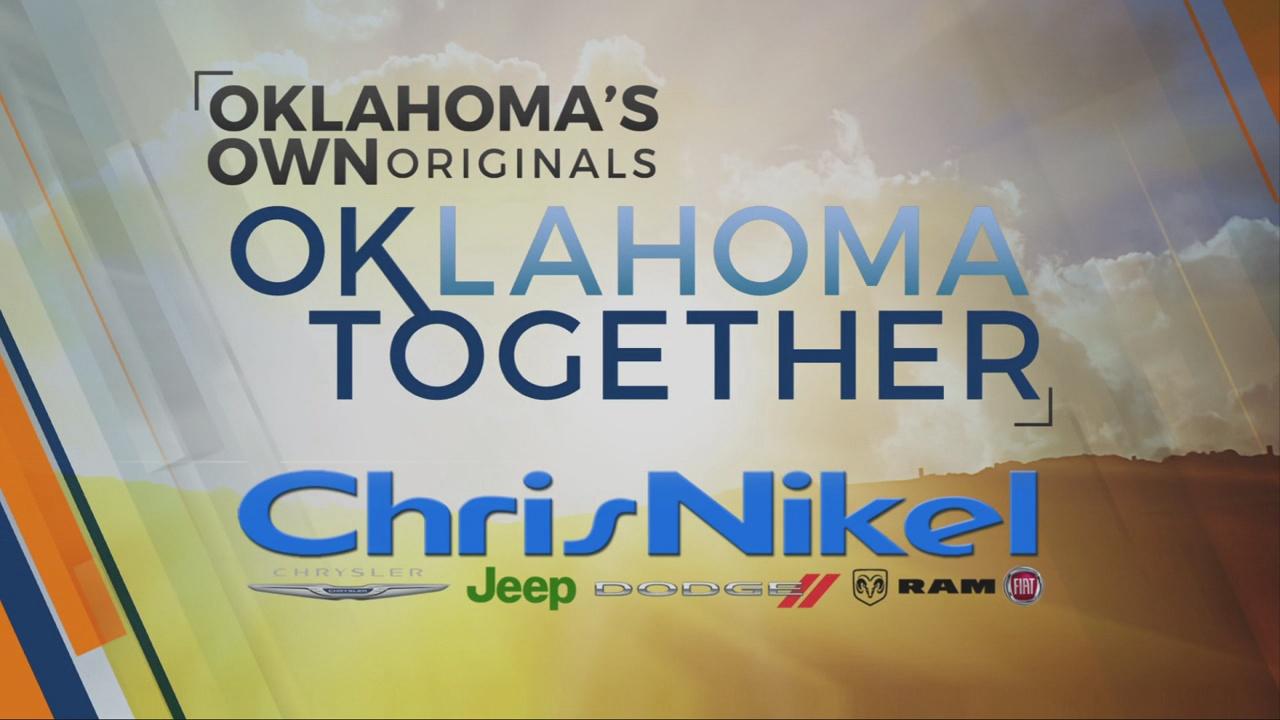 Together Oklahomans Will Get Through Coronavirus (COVID-19) Pandemic