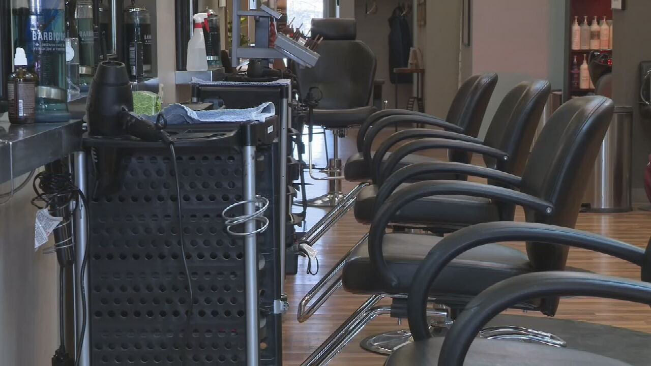 State Board Of Cosmetology Provides Guidelines For Reopening Salons