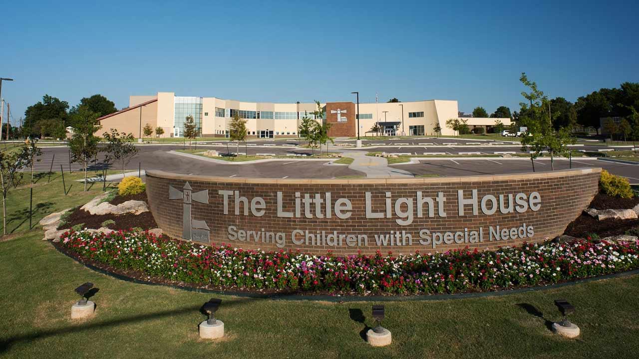 Tulsa Non-Profit 'Little Light House' To Host Virtual Garden Party