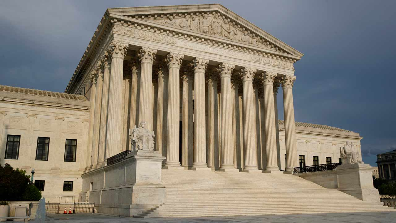 U.S. Supreme Court To Hear Oral Arguments Remotely; Will Release Audio To Public