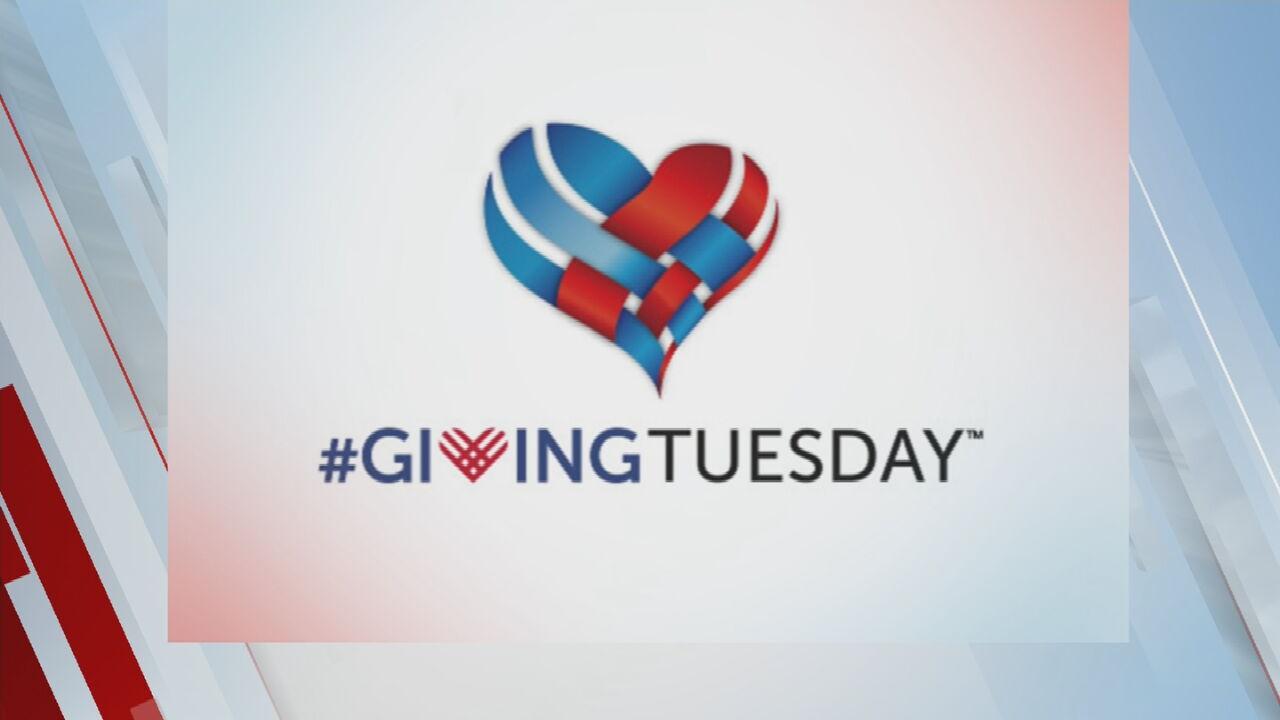 Non-Profits Thank Oklahoma For Their Generosity On Giving Tuesday