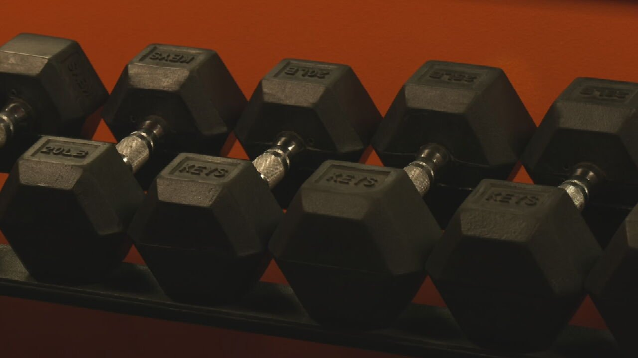 Tulsa Gyms Looking At Best Practices For Reopening