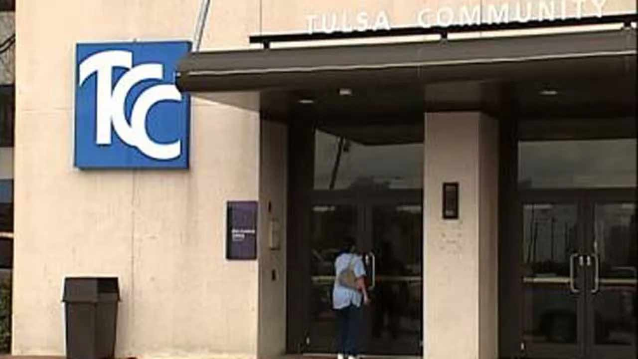 TCC Will Resume On-Campus Classes Fall Of 2020