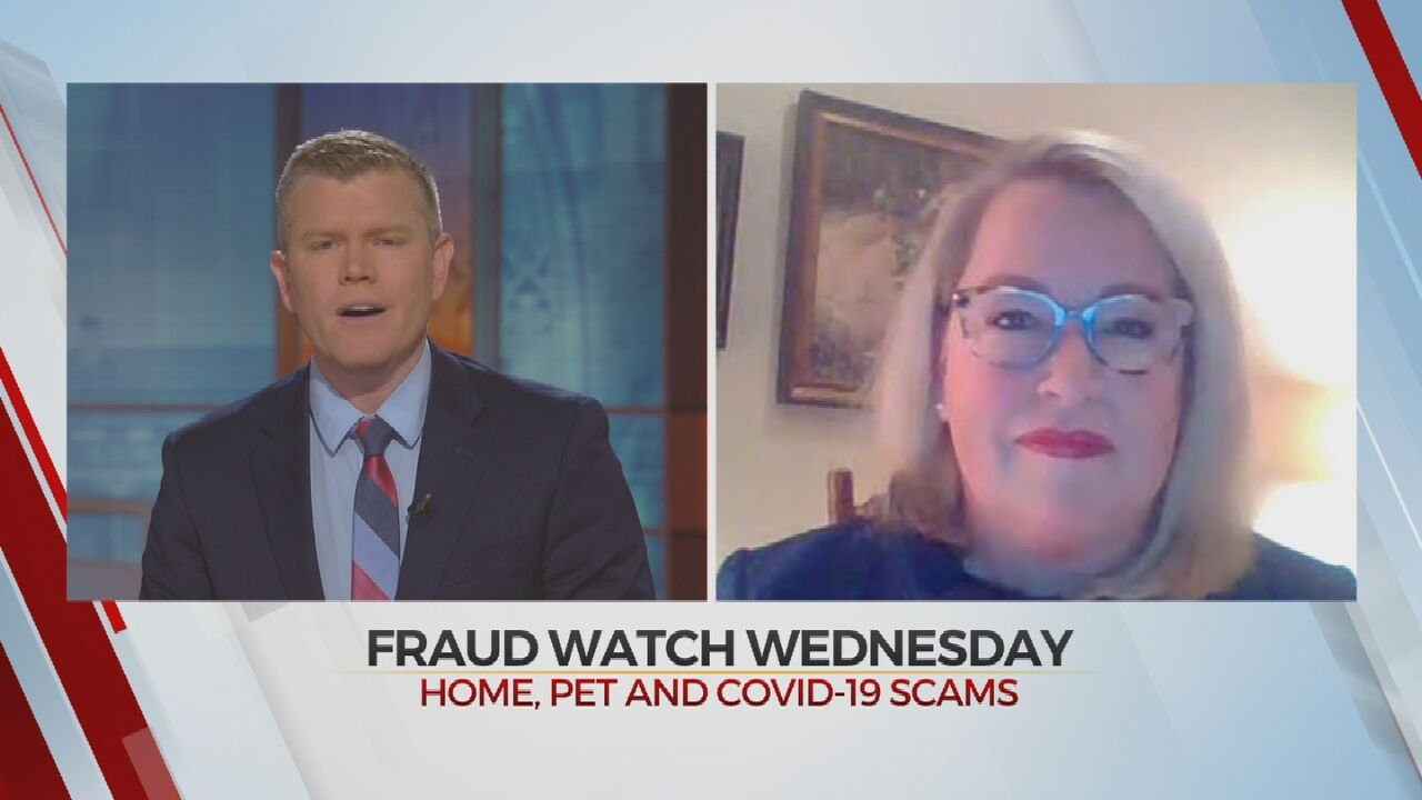 Fraud Watch Wednesday: Pet Scams, Unemployment Tricks, & More