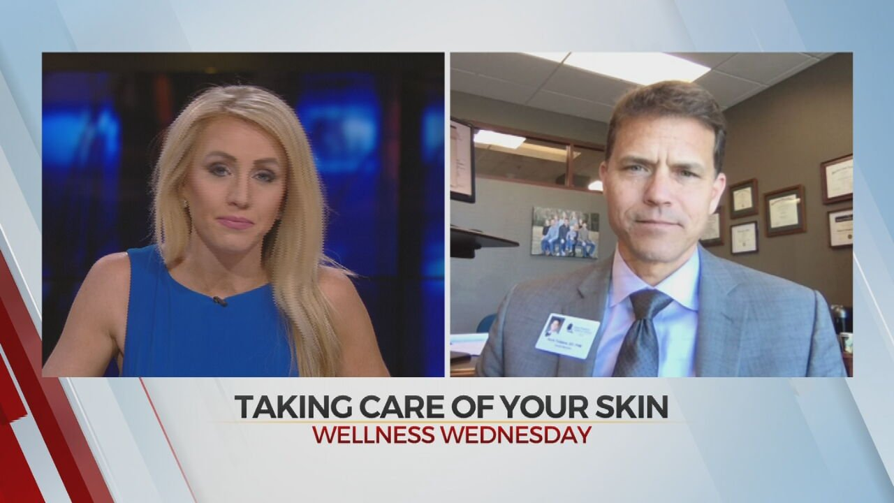 Wellness Wednesday: Skin Cancer Protection & Treatment