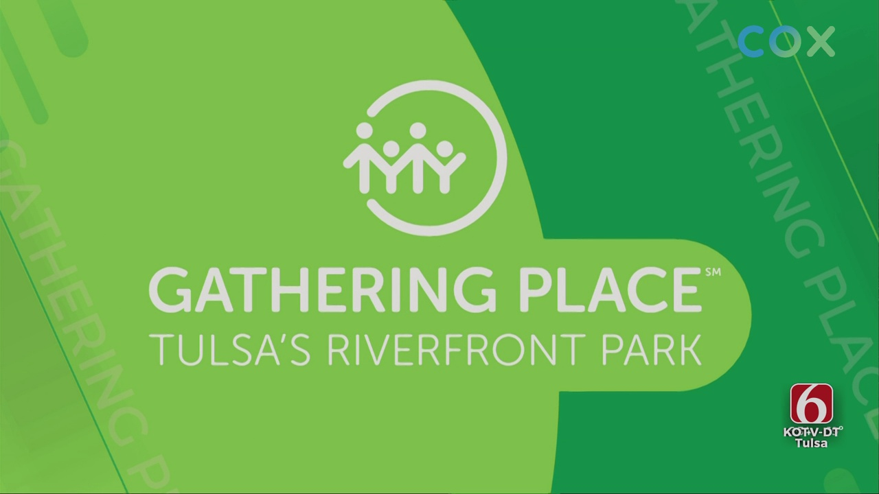 Tulsa's Gathering Place Announces First Phase Of Reopening For May 25th