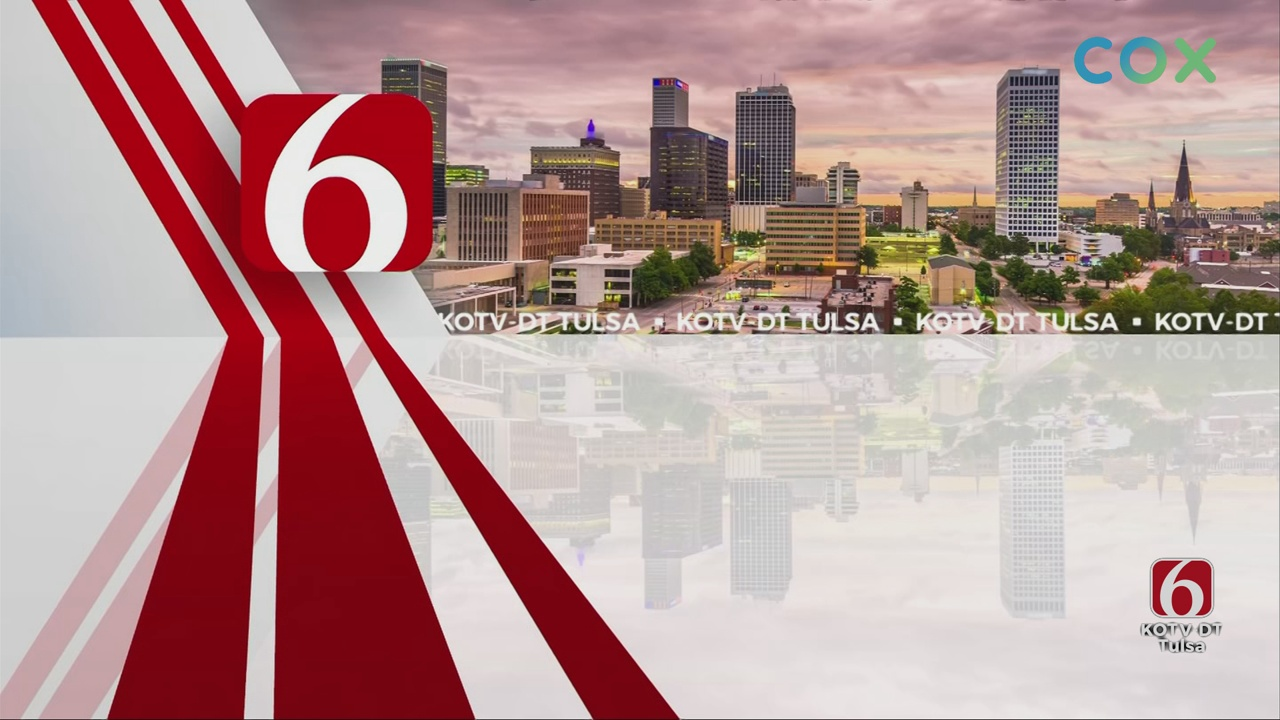 News On 6 6 p.m. Newscast (May 9)