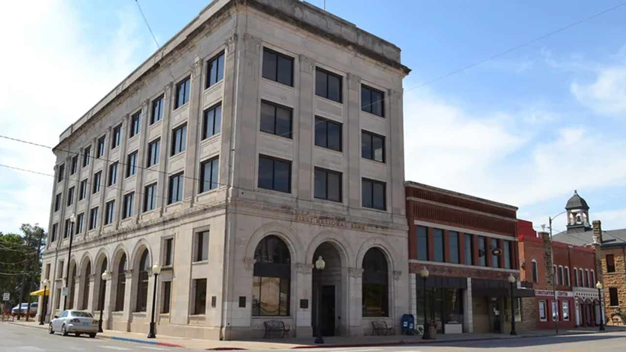 Osage Nation To Reopen Government Offices On Monday
