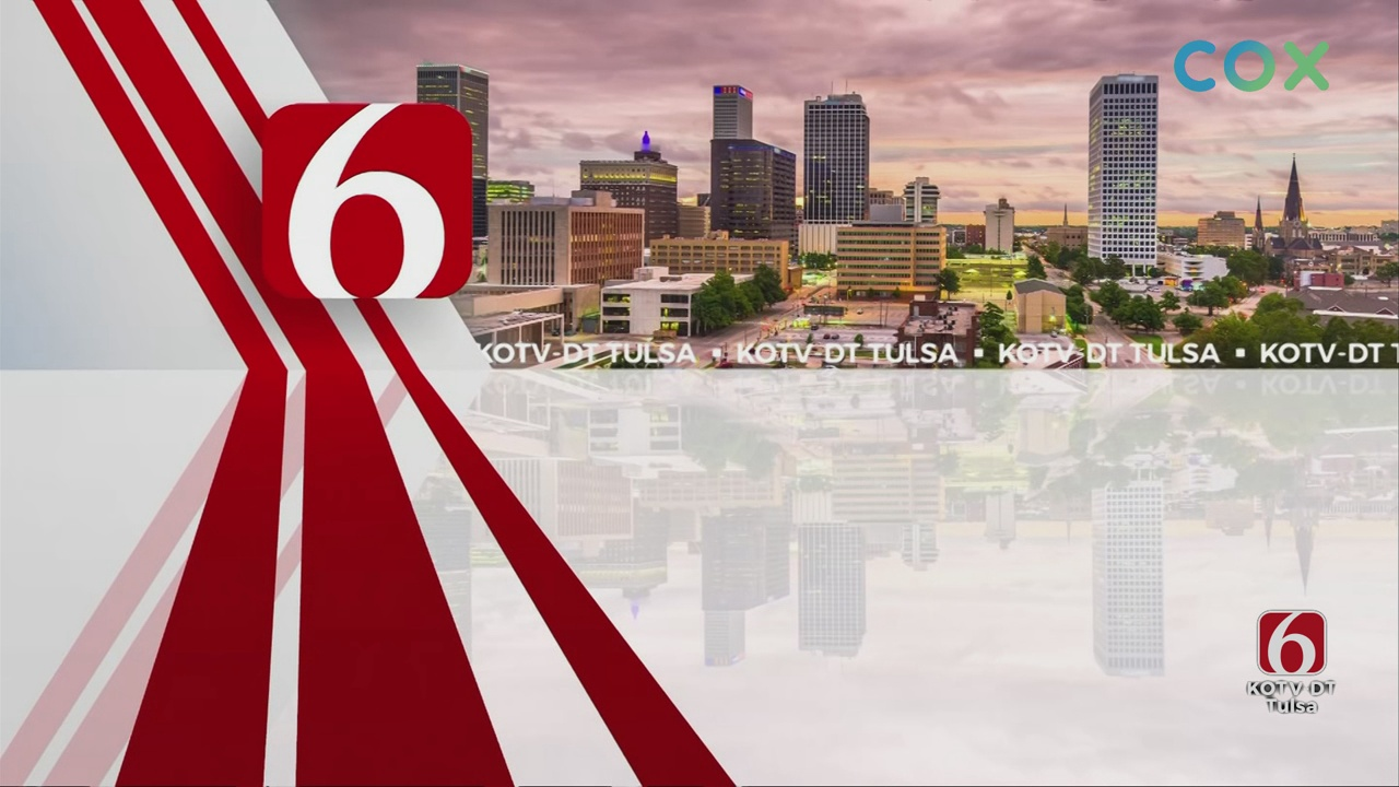 News On 6 5:30 p.m. Newscast (May 10)