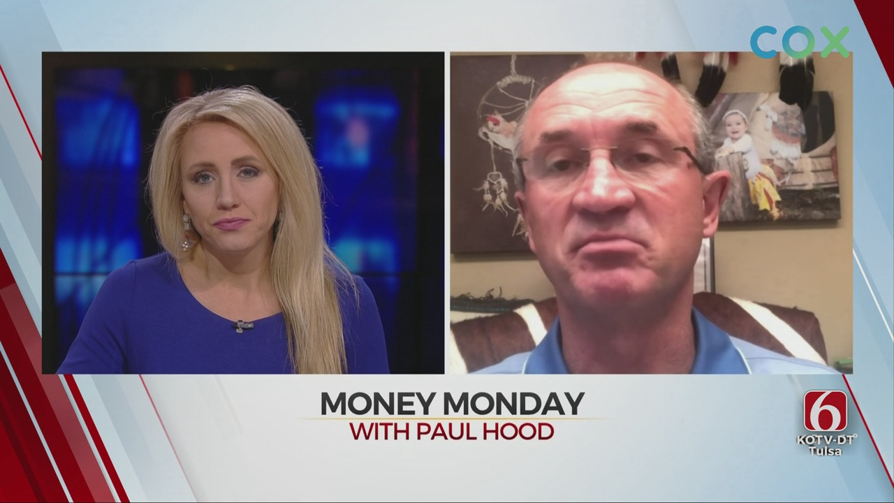Money Monday: How Have Markets Fared Through The COVID-19 Pandemic
