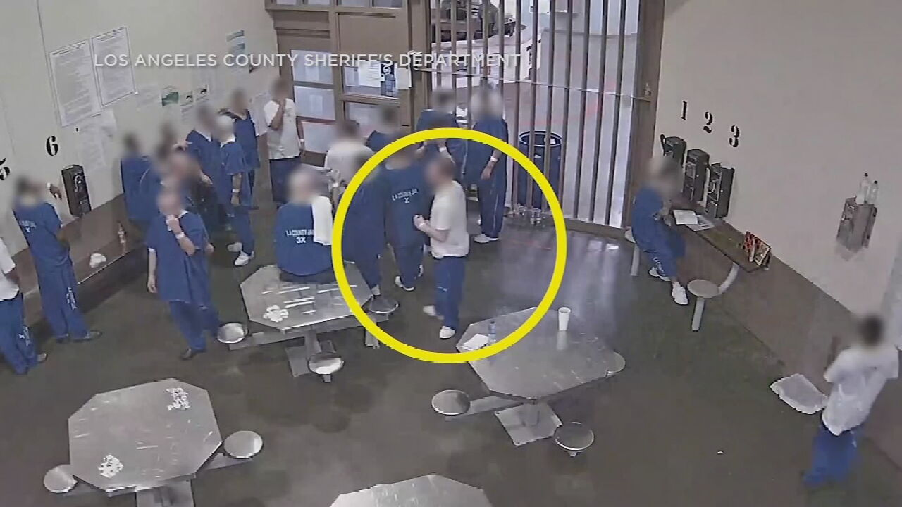 California Inmates Caught Trying To Intentionally Spread COVID-19
