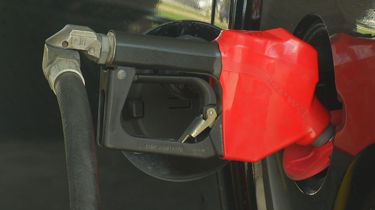 Oklahoma Gas Prices 2nd Lowest In US, Officials Say