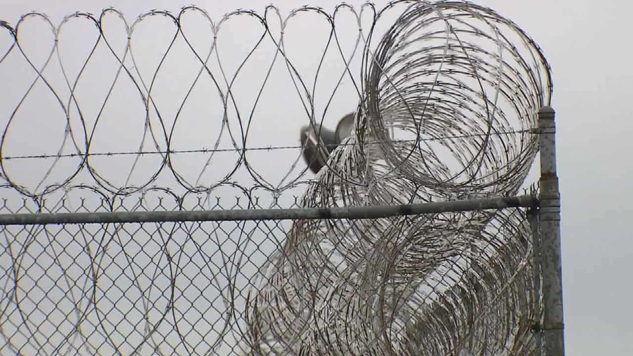 Department Of Corrections Stepping In To Help With COVID-19 Outbreak At Lawton County jail.