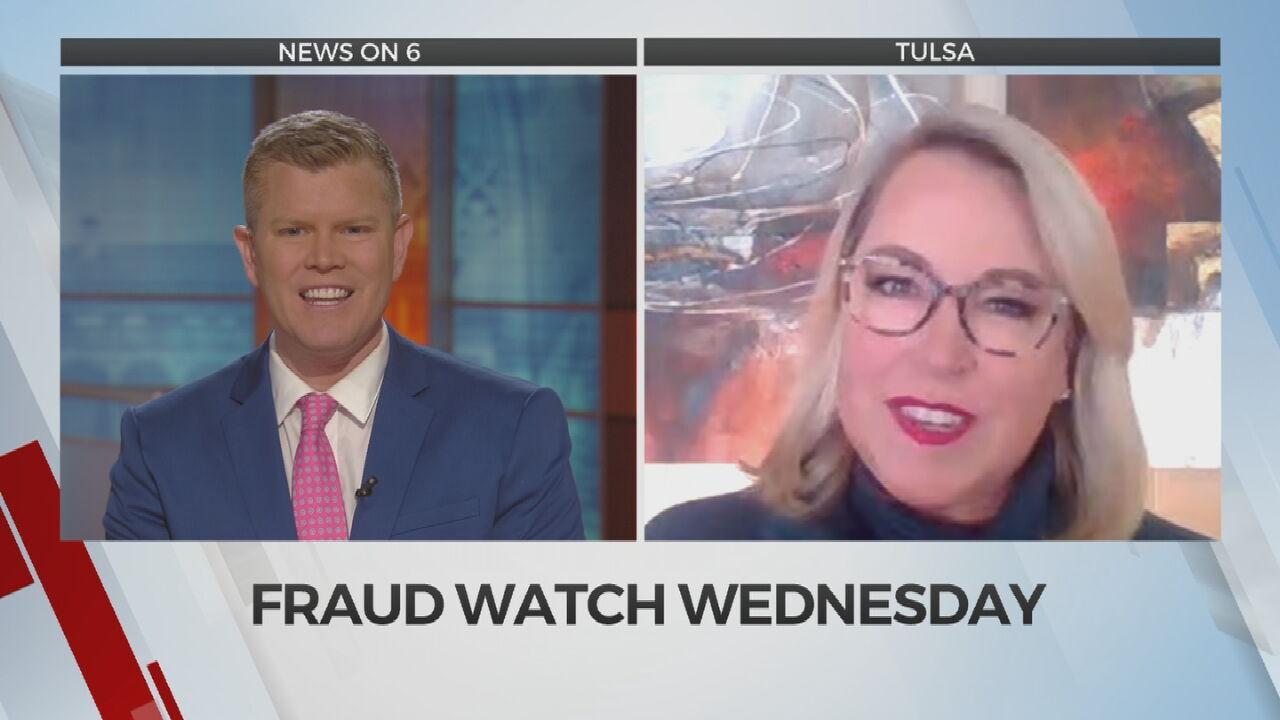 Fraud Watch Wednesday: Fake COVID-19 Testing Sites