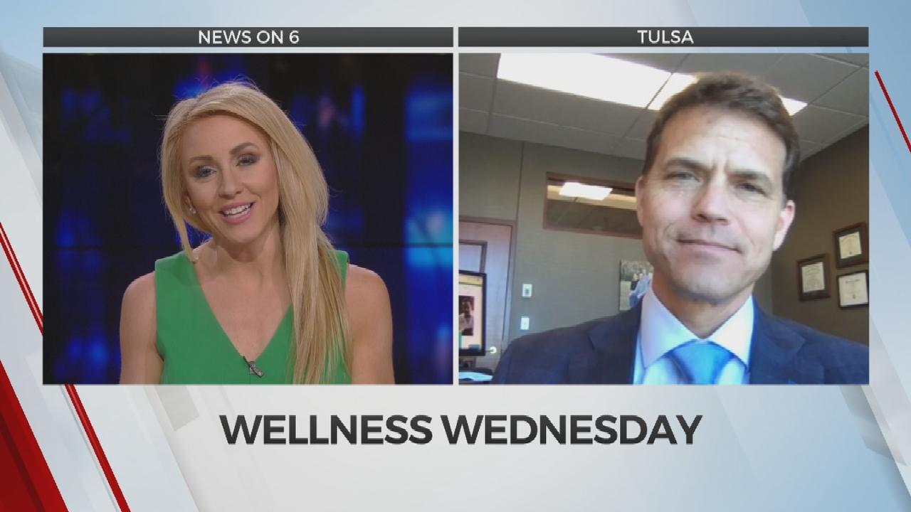 Wellness Wednesday: Telemedicine & Remote Doctors Visits