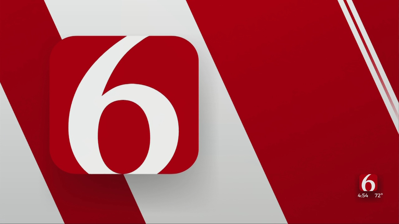 News On 6 4 p.m. Newscast (May 21)