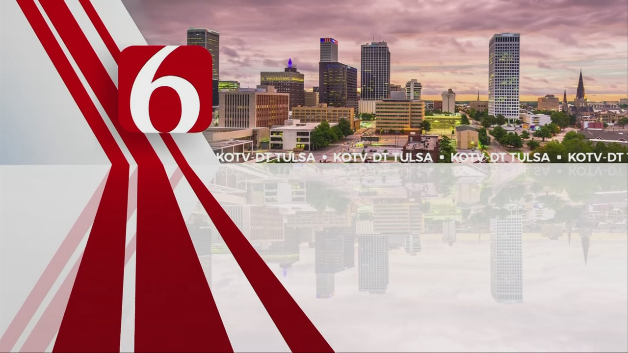 News On 6 10 p.m. Newscast (May 23)