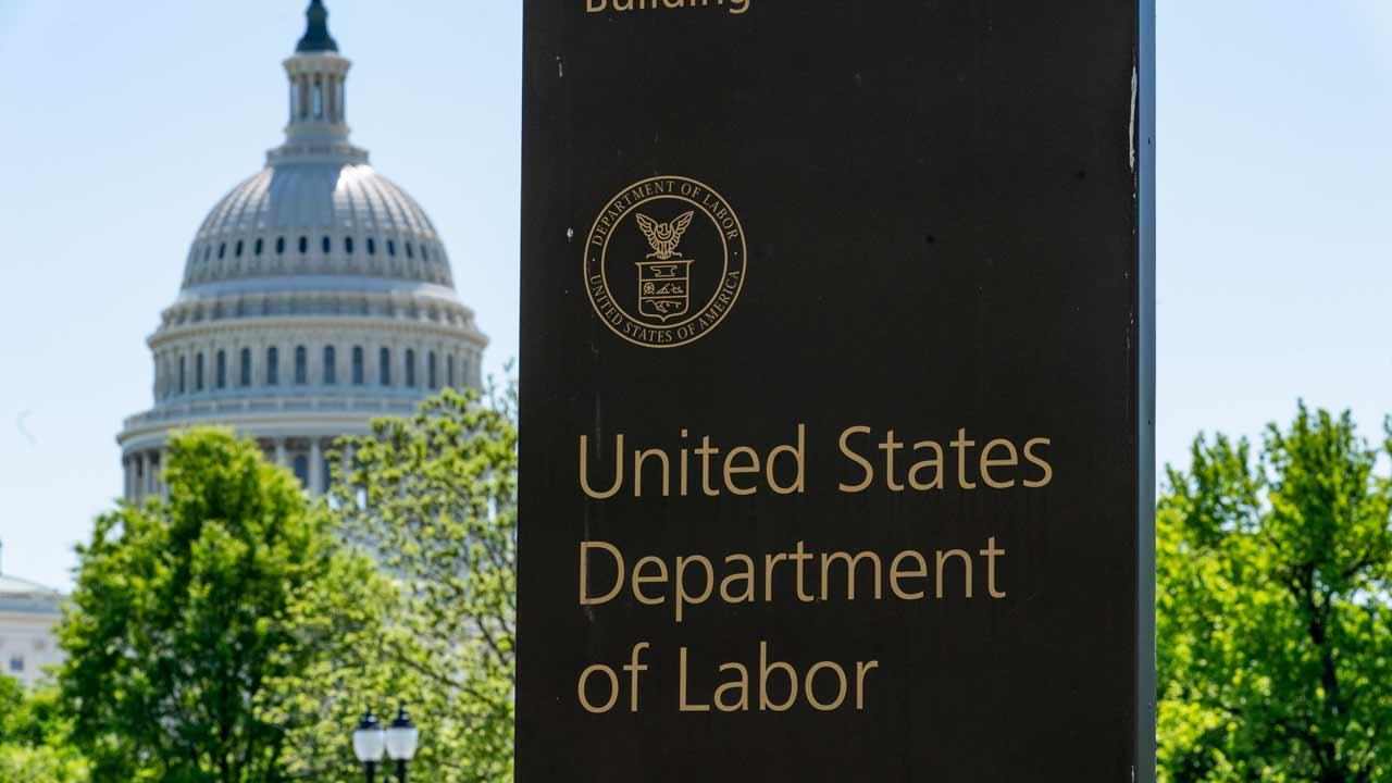 U.S. Department of Labor To Hold 'Families First Coronavirus Response Act' Webinars