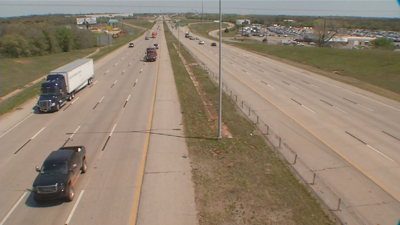 Memorial Day Begins '100 Deadliest Days' For Teen Drivers