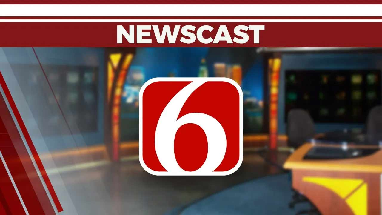 News On 6 10 p.m. Newscast (May 25)