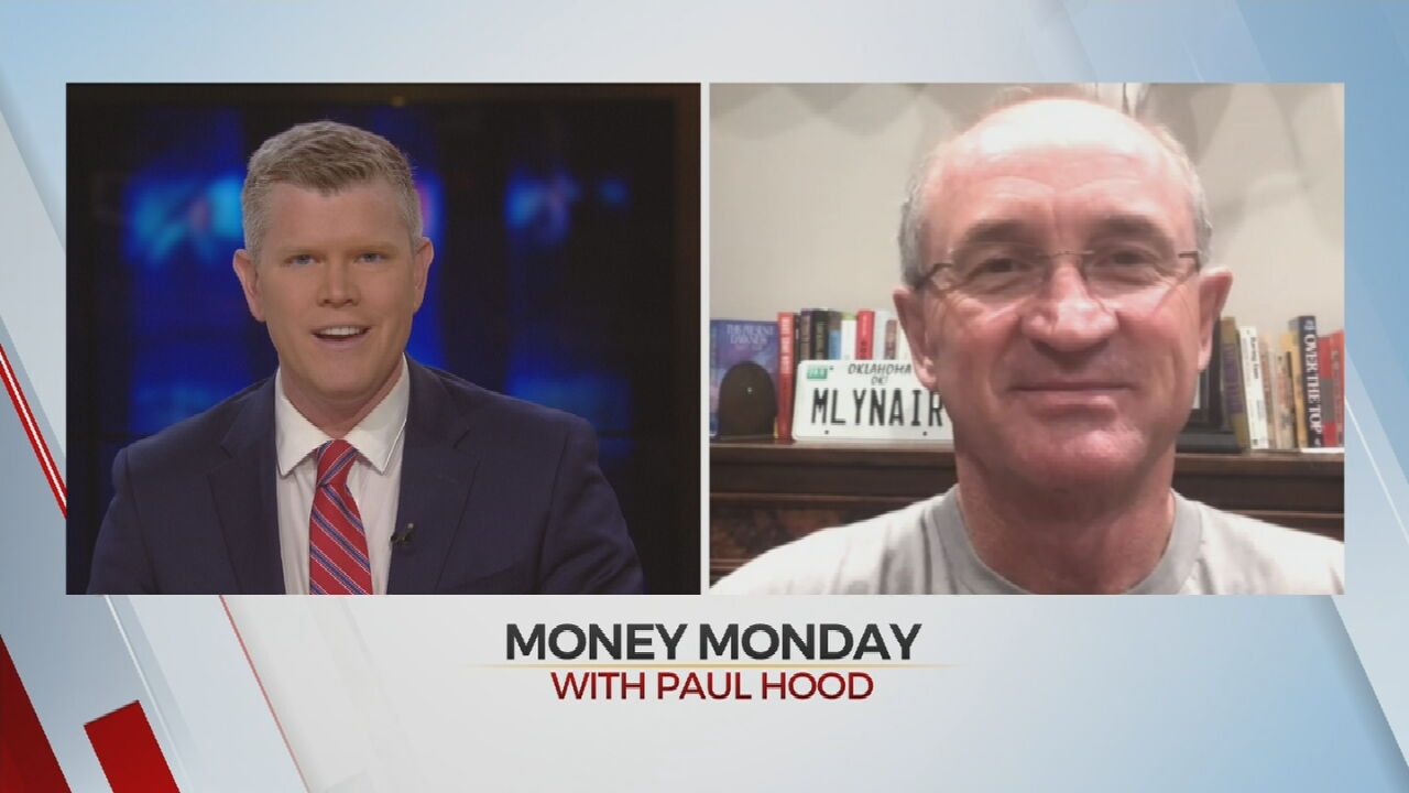 Money Monday: Paying Off Debt Vs. Investing