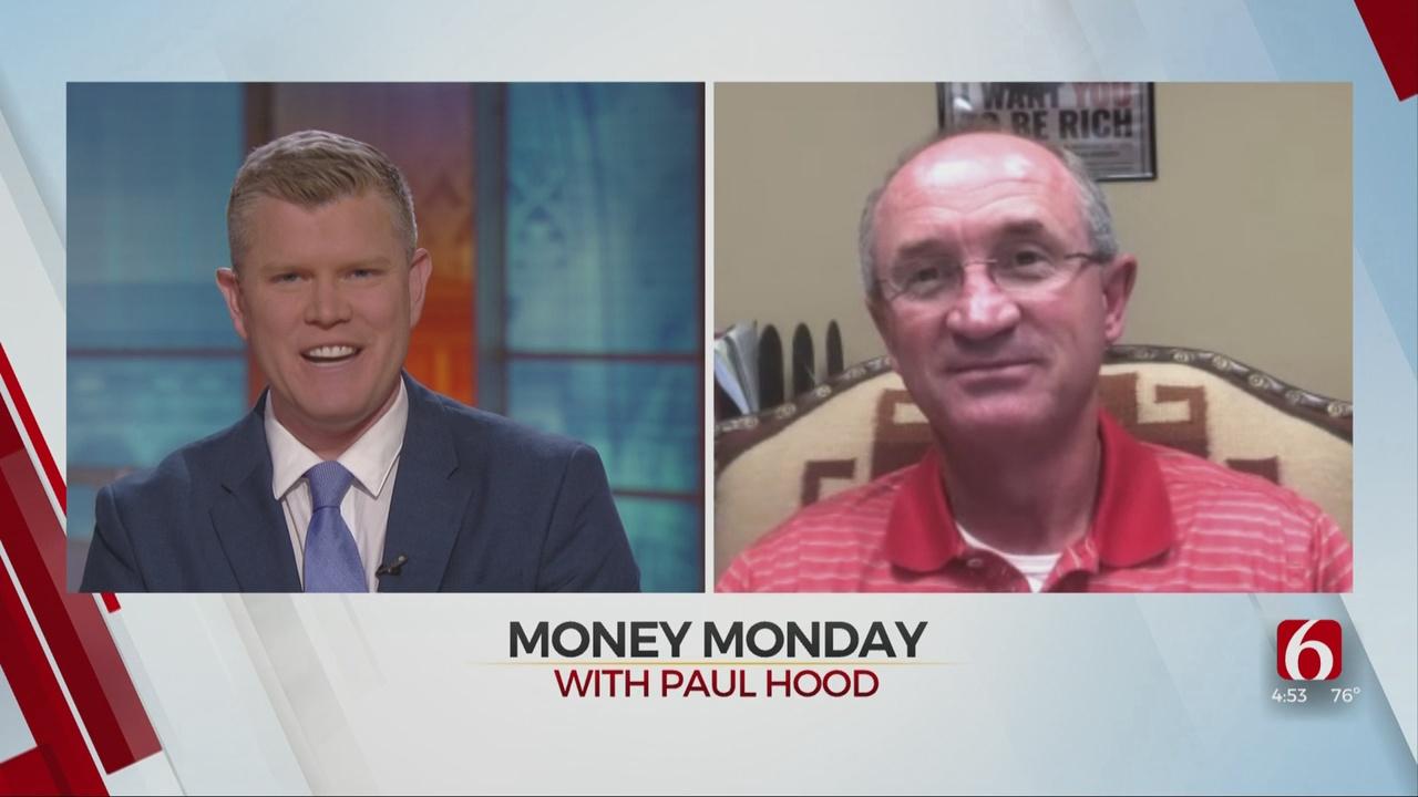 Money Monday:  Managing Side Hustles